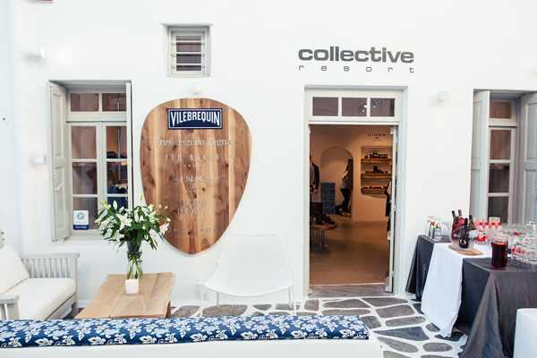 Collective Resort Mykonos
