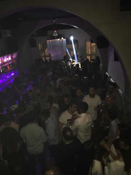 Dome Club Mykonos