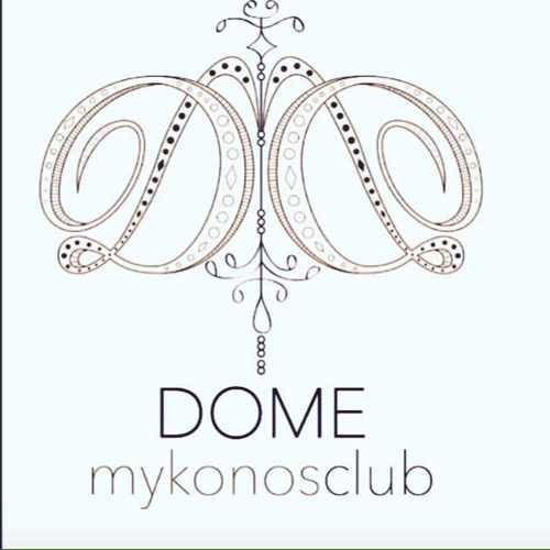 Dome Club Mykonos