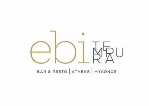 Ebi Tempura Bar & Resto Mykonos logo