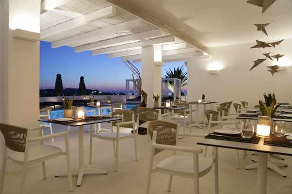 Ebi Tempura Bar and Restaurant Mykonos