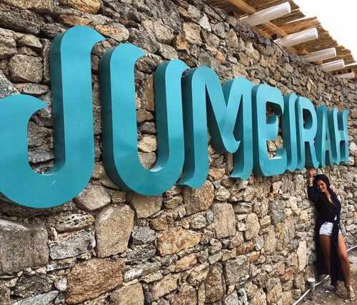 Jumeirah Mykonos