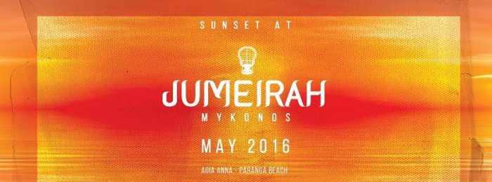 Jumeirah Mykonos beach club
