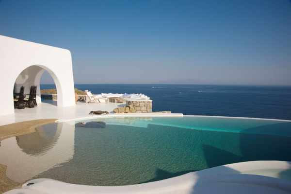 Kirini My Mykonos Retreat