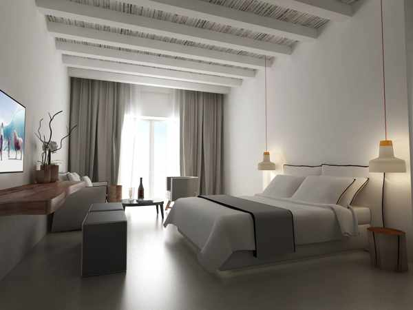 Livin Mykonos Hotel