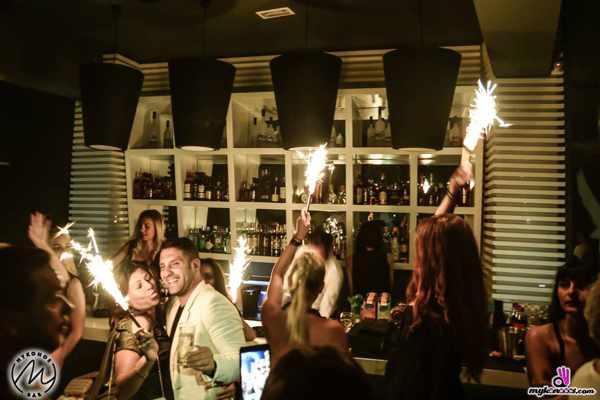 Mykonos Bar nightclub