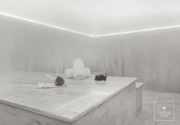 Nefes Spa & Bath Mykonos