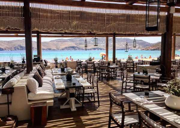 Panormos Beach Resort Mykonos photo by Titi Velopoulou