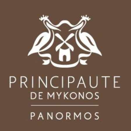 Panormos Mykonos new name and logo
