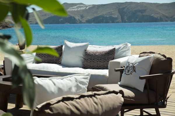 Principaute de Mykonos -- Panormos