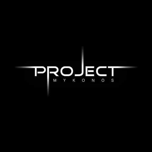 Project Mykonos nightclub logo