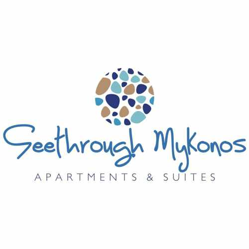 Seethrough Mykonos Apartment and Suites logo