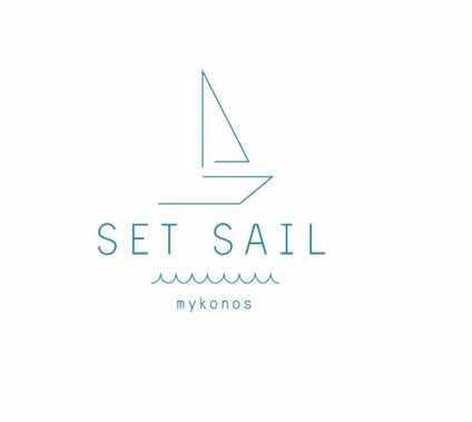 Set Sail Mykonos