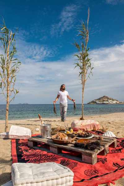 Lifestyle Cooking by Teo Iliopoulos