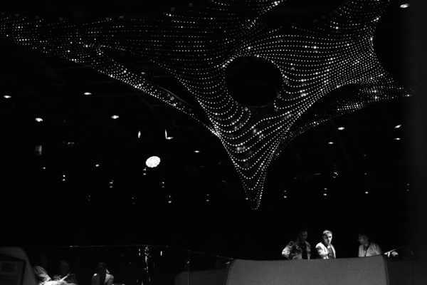 VOID Mykonos nightclub