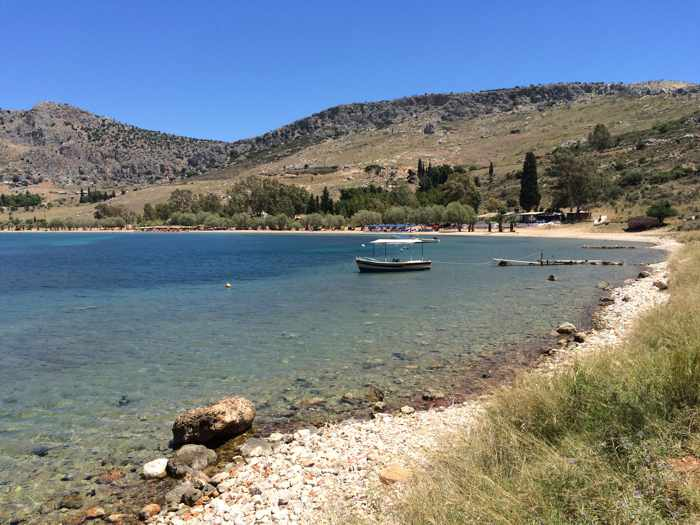 Karathona bay