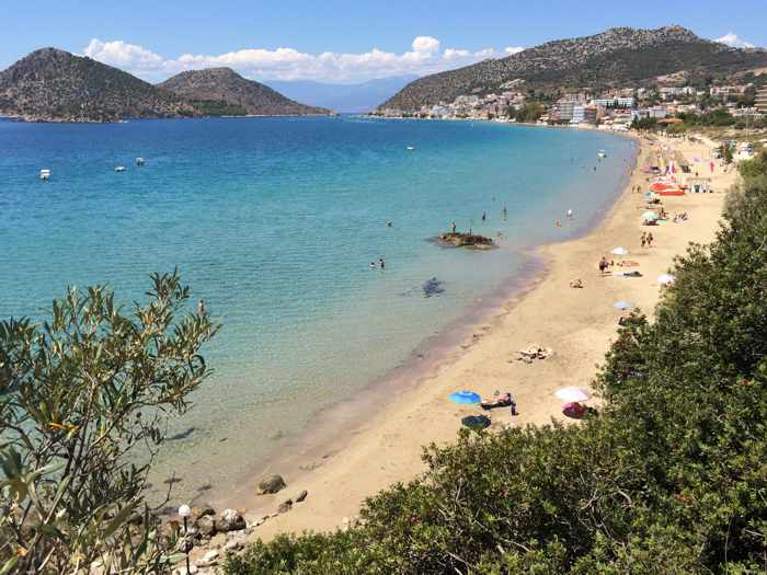 Tolo beach IMG_3496