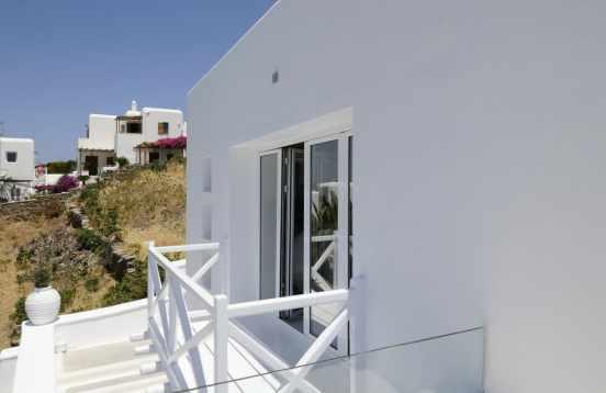 Villa Gina in Mykonos Town