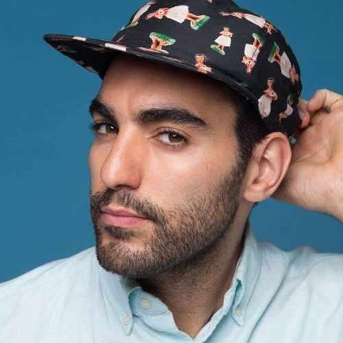 DJ Bas Ibellini