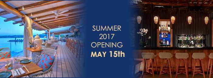 Buddha Bar Beach Mykonos 2017 opening