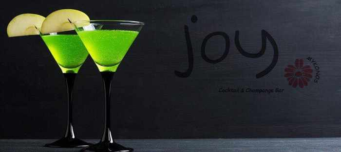 Joy Bar Mykonos