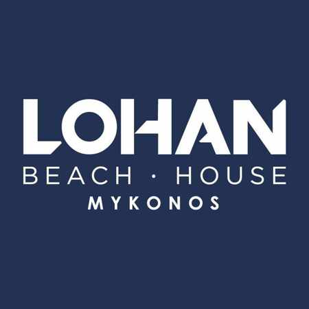 Lohan Beach House Mykonos