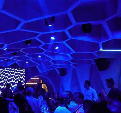 Loya Club Mykonos
