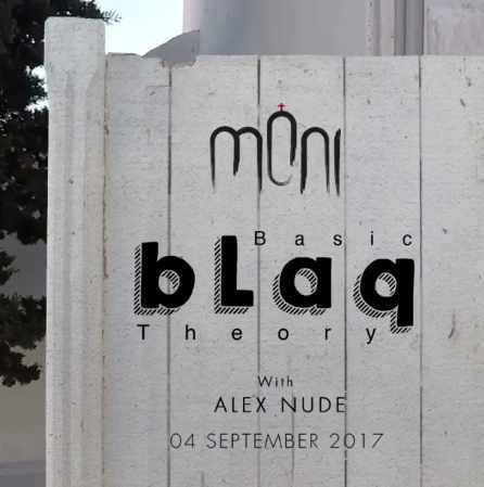 Moni club Mykonos  party event