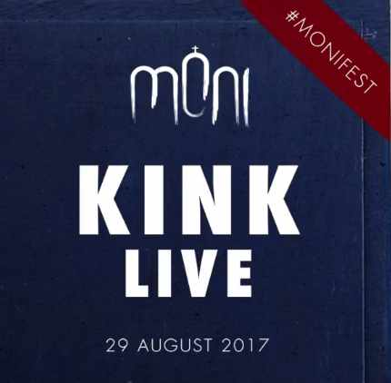 Moni club Mykonos presents Kink Live