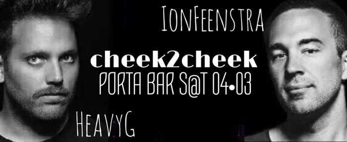 Porta bar Mykonos party event