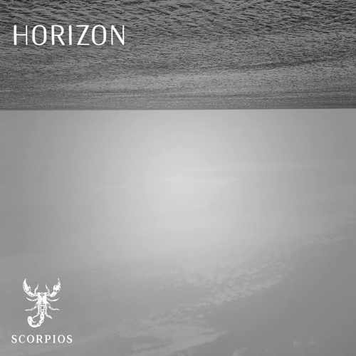 Promotional image for Horizon program at Scorpios Mykonos