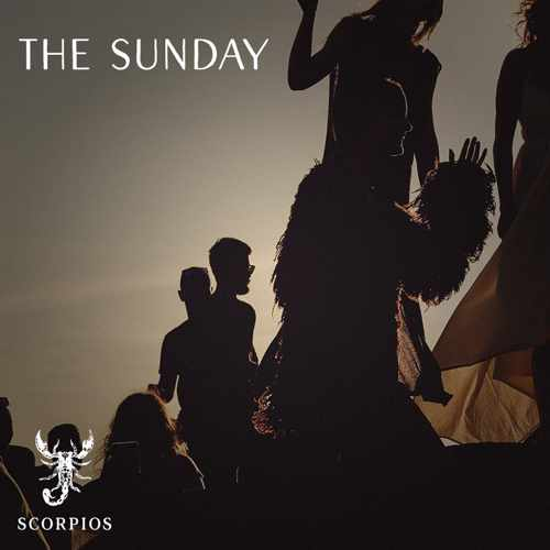 Scorpios Mykonos Sunday program