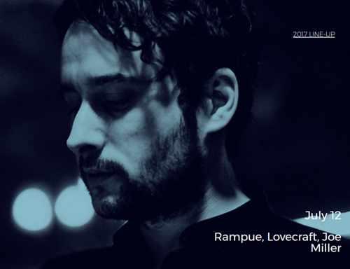 SantAnna Mykonos presents Rampue