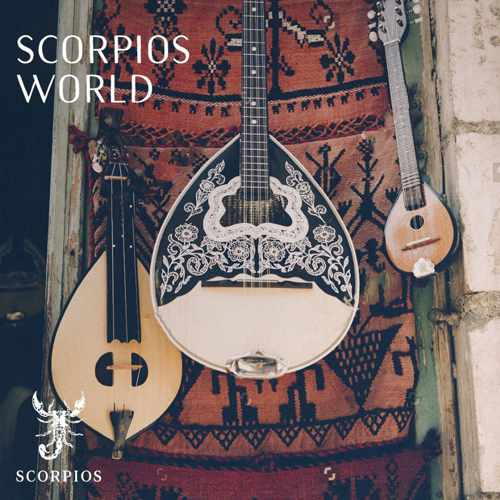Scorpios World program at Scorpios Mykonos