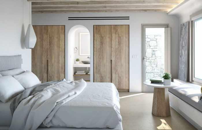 Adel Private Suites Mykonos