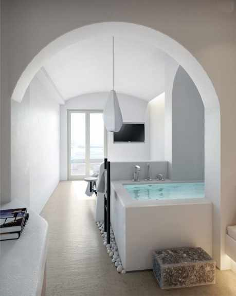 Adel Private Suites Mykonos