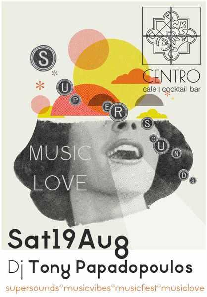 Centro Cafe Bar  party event