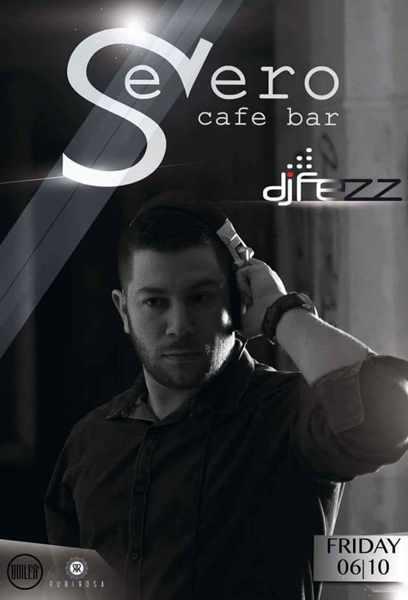 Seladi cafe bar Amorgos season ending event