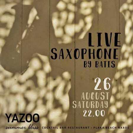 Yazoo summer bliss bar live music