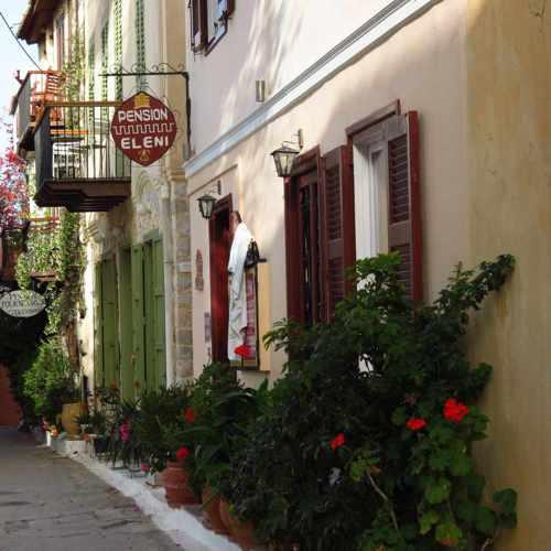 Pension Eleni in Nafplio