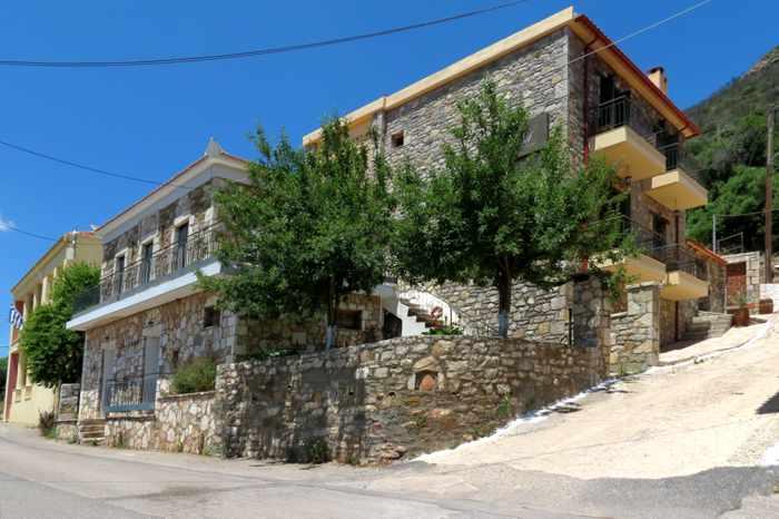 Messana Hotel