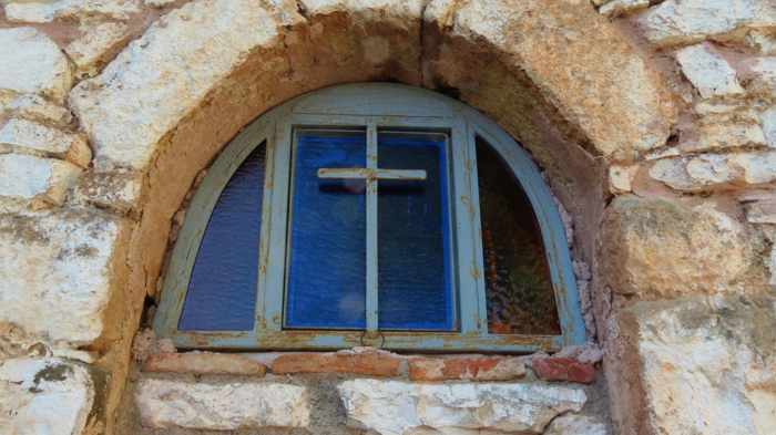 Agios Ioannis Rigana church