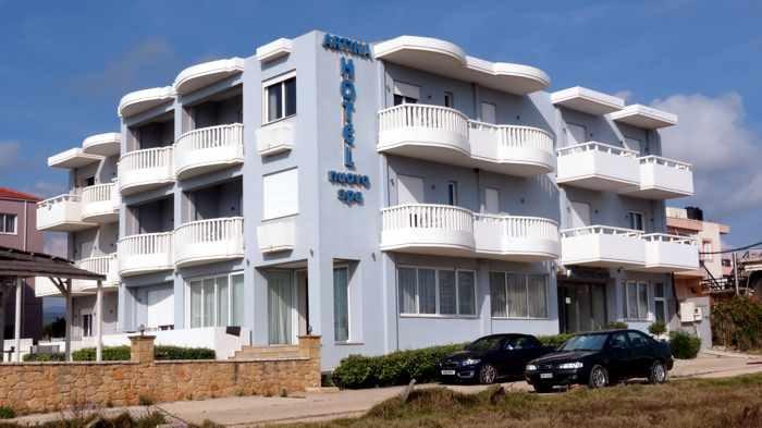 Artina Nuovo Hotel & Spa in Marathopoli