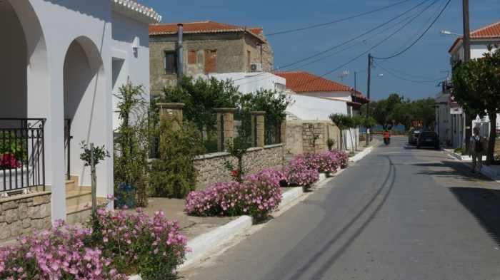 Methoni Greece