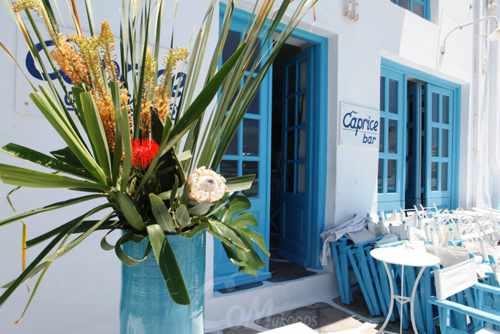 Caprice Bar Mykonos