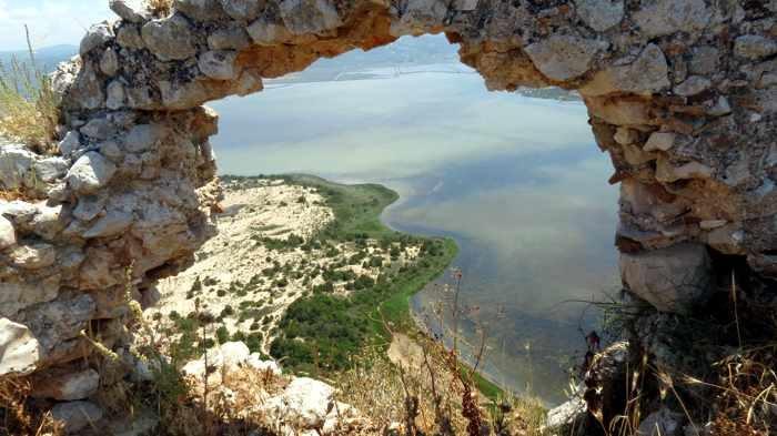Gialova lagoons