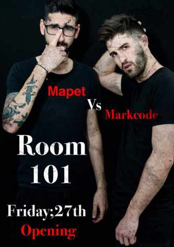 Room 101 club Mykonos
