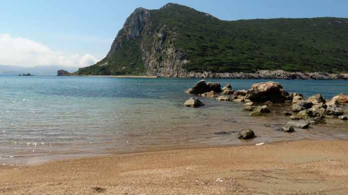 Divari beach