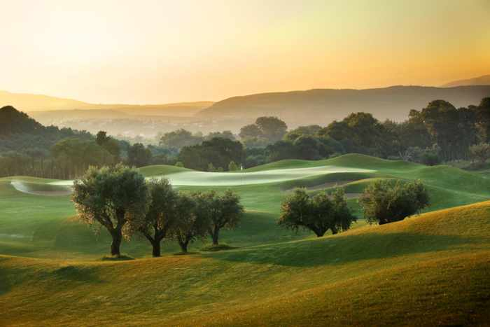 Dunes Golf Course at Navarino