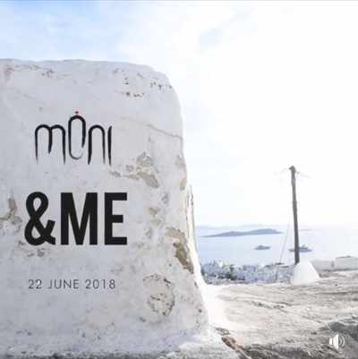 Moni Mykonos